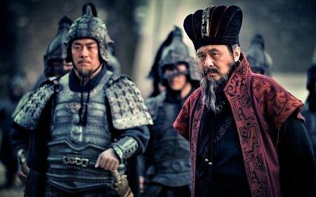 电影《三国荆州》启动 高希希批《赤壁》特洛伊