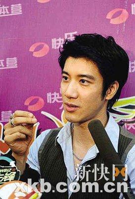 湖南卫视导播发帖称王力宏耍大牌 粉丝要求道歉