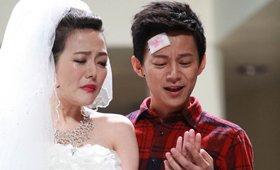 芒果台七夕话剧动用诸多名嘴,收视喜人。