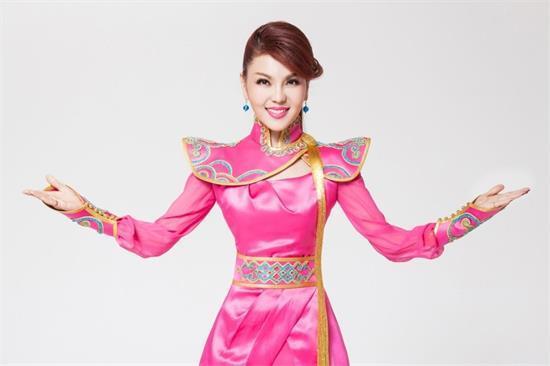 乌兰图雅花开四季上演南京站9.14巡演阿里巴巴情趣用品图片