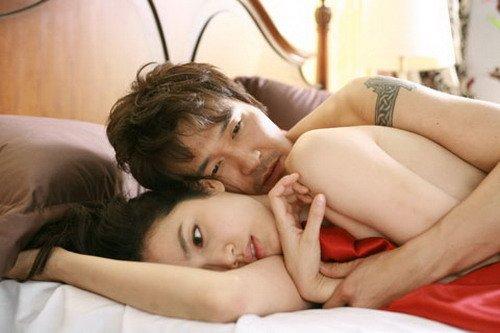 电影 《娜塔莉》,今天早上11点在首尔明洞举行制作发表会,由于是韩国