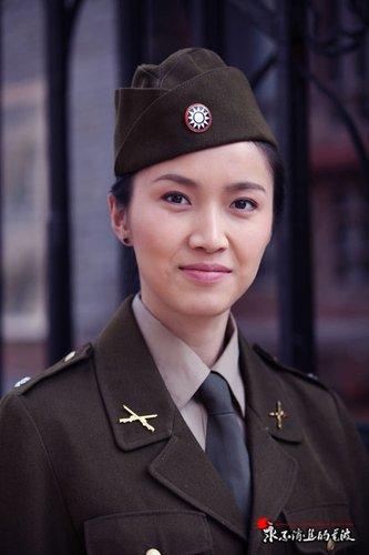 《永不消逝的电波》人物小传:冯小昆(邹涵红)
