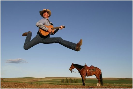 美国西部牛仔Wylie乐队 将现身世界音乐荟
