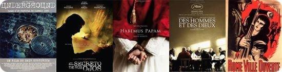 戛纳系列评论之四:从《教皇诞生》说起