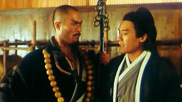 最爱经典:香港电影中让人念念不忘的黄金配角