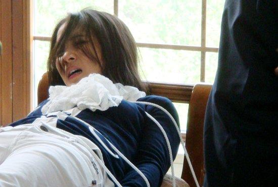 《娘家3》惊现家暴戏周菲受尽欺辱很受伤趣事泗洪风情图片
