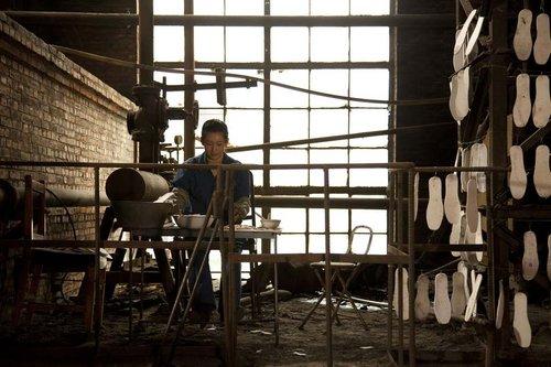 秦海璐担任出品人《钢的琴》入围东京电影节