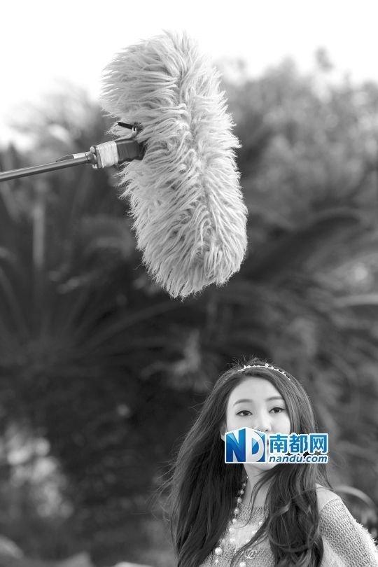郭美美自传电影开拍 含床戏与绯闻男友等内容