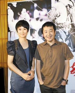 《海上传奇》贾樟柯:我是用上海浓缩中国百年