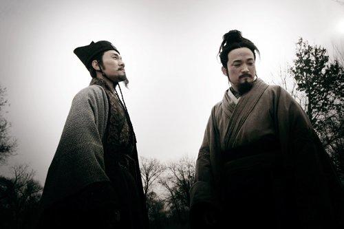 《大秦帝国2》恢宏巨制 喻恩泰屌丝蜕变高富帅