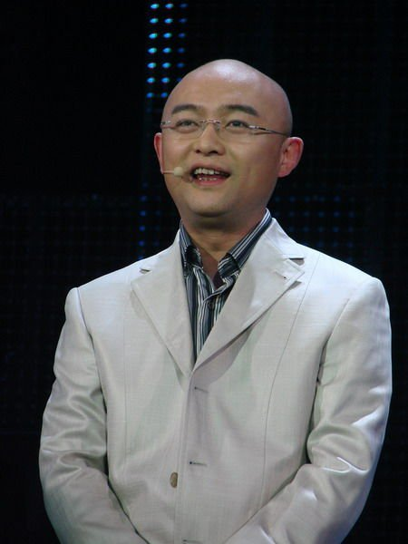"""孟非汪涵等85位名嘴当选""""30年风云人物"""""""