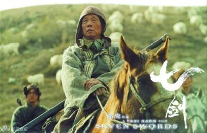 一代宗师刘家良因病辞世