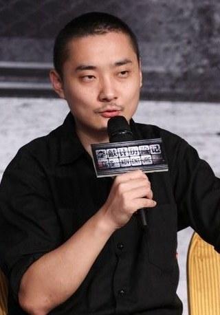 中国新影人走进戛纳 《李献计》作者李阳获奖