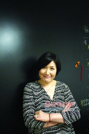 台湾偶像剧转型之道:从梦幻走向现实