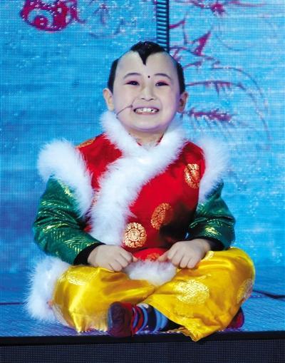 年画娃娃邓鸣贺病逝 去世前一月已不能下床