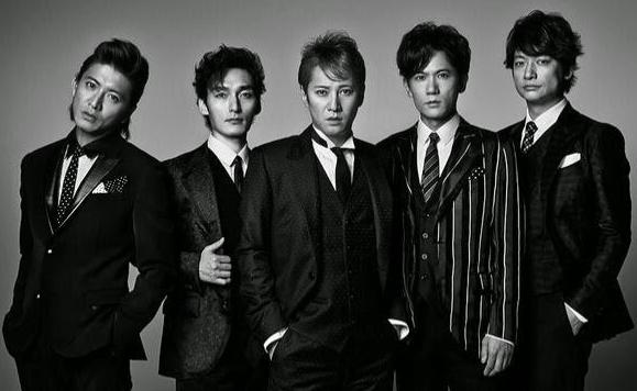 日本组合SMAP传解散 粉丝大量购买专辑欲阻止