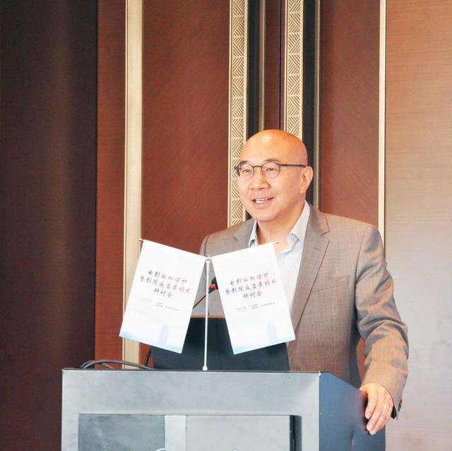 中美版权保护机构联手 重拳出击影院盗录