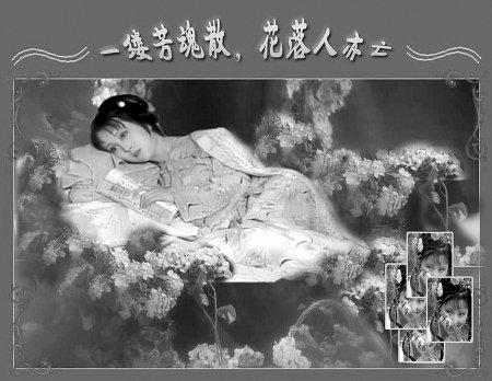 《红楼梦》应改名《青楼梦》 黛玉裸死谬之千里