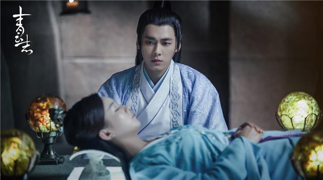 《青云志2》8日回归 李易峰变鬼厉赵丽颖复活