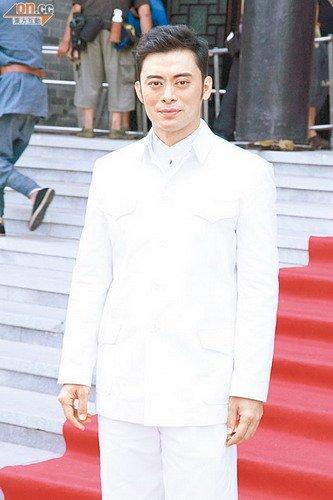 樊少皇感情稳定玩低调 陈嘉桓好胜满身伤(图)