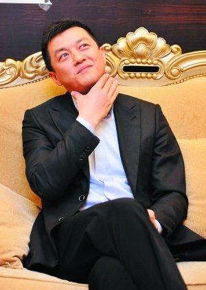 《将爱情进行到底》在京首映 激情戏看得人想哭