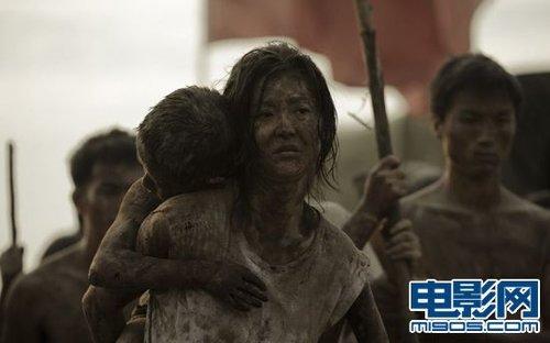 《唐山大地震》植近亿广告 露骨商业宣传成败笔