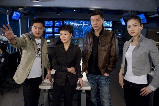 《谍战深海》贵州卫视热播 当代谍战片惊心动魄