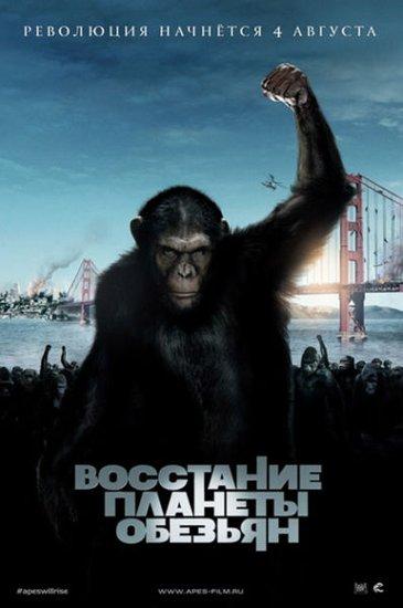 香港票房:《猿族崛起》夺魁 《哈7》热潮渐退