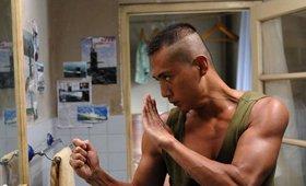 陆川曾说,刘烨是演员中的运动员。