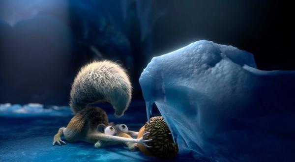 《冰川时代5》观影报告:经典动画的完美谢幕图片