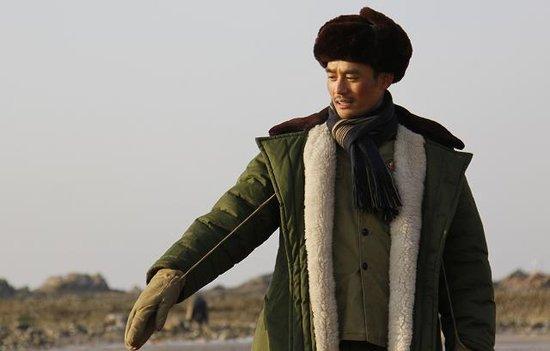《知青》开播收视领先 王凯齐勇成亮点