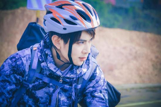 《一路向南》首播引期待 看冯建宇的公路之旅