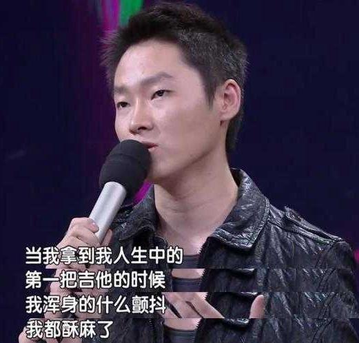 梁博曝《好声音》学员故事有剧本:给稿照念