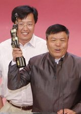 《龙门》获最佳动作设计奖