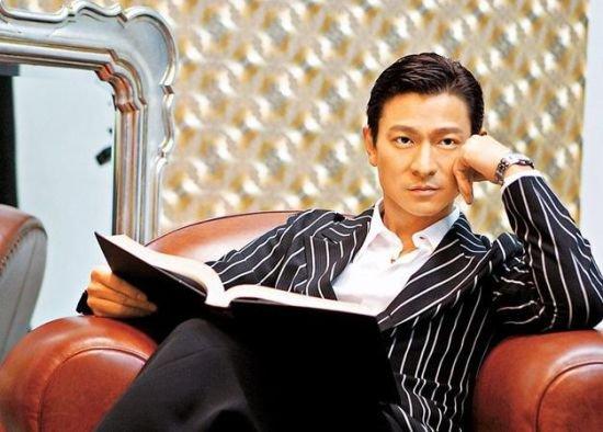 刘德华确认出演《钢铁侠3》 范冰冰杨幂齐加盟