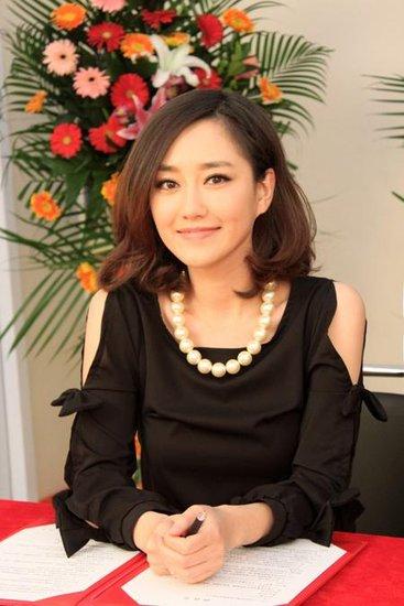 """《新还珠》三卫视联播 刘晓晔被封""""新万人迷"""""""
