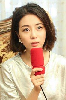成为演员之前,李溪芮还参加过许多选秀