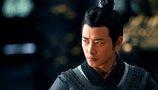 """罗晋版""""刘邦""""英勇仗义 《王的女人》胸怀天下"""