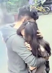 《刺猬的拥抱》MV