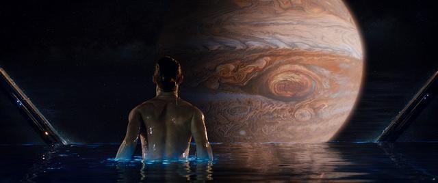 《木星上行》是个什么鬼?大家一起来吐槽
