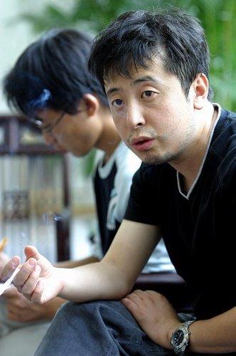 香港国际电影节聚焦名导 贾樟柯出席大师分享会