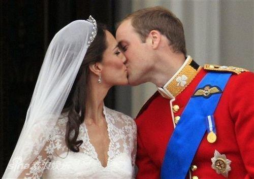 威廉王子婚后将租住乡间小屋 不会雇佣管家