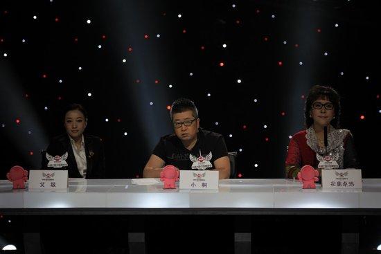 中国藏歌会选手需懂心理学 传才女艾敬不再续约