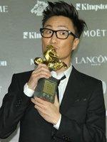 郑中基获最佳男配角