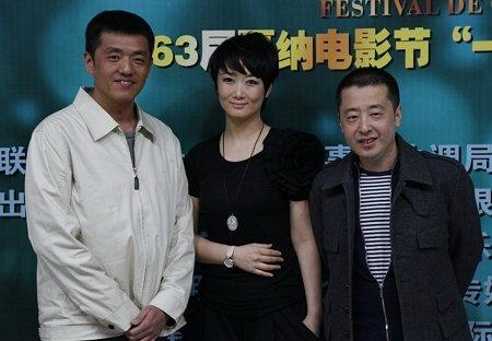 新片入选戛纳 贾樟柯希望给上海市民最好的交代
