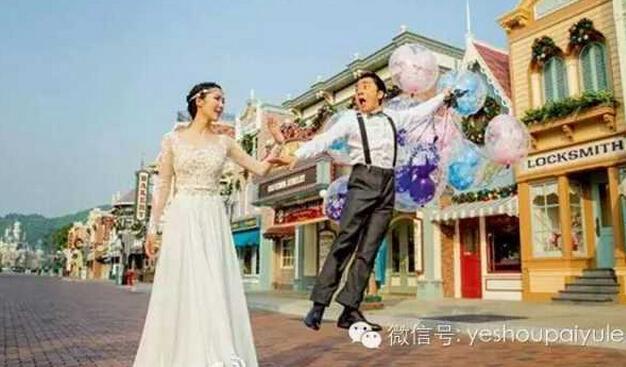 162和175的爱情神话!王祖蓝李亚男如何做到的