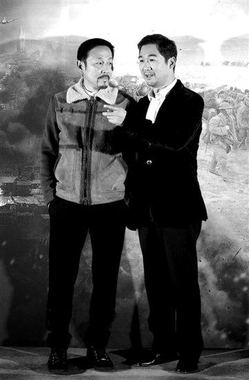 《一九四二》好莱坞大腕打酱油 主演喝泻药瘦身
