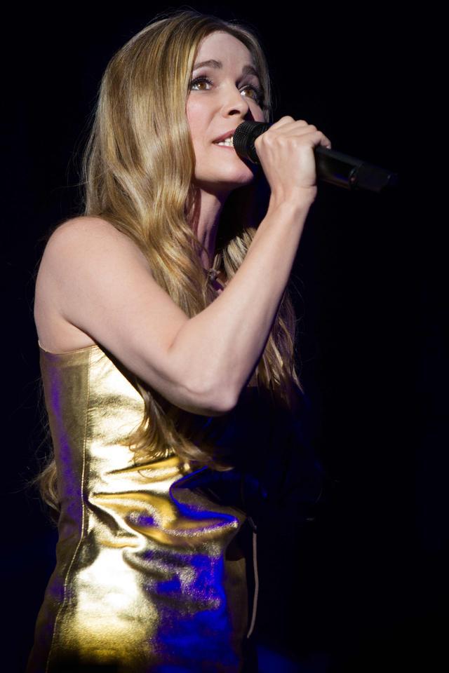 唱《我的名字叫伊莲》的歌手要来北京开唱啦