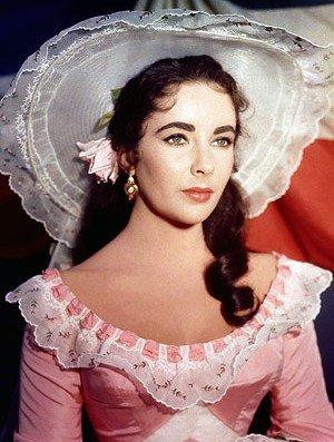 伊丽莎白·泰勒昨去世 天堂来了世界头号美人
