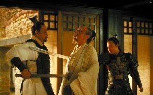 《赵氏孤儿》:前半段给力 后半段平淡